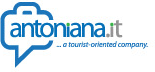 Antoniana.it - A tourist oriented company